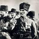 Mustafa Kemal istifa etti