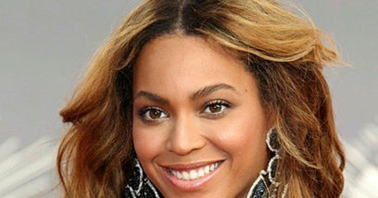 Para Beyonce'de