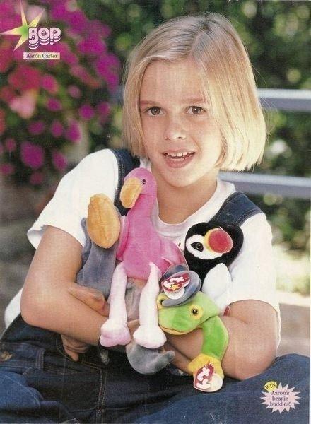 90'ların gençlik dergileri