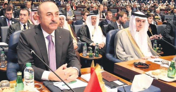 Irak'a en yüksek destek Türkiye'den: 5 milyar $
