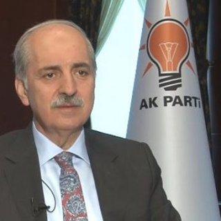 AK Partili Kurtulmuş'tan son dakika açıklamaları! ABD'ye çok sert S-400 tepkisi: Bunun telaşını yaşıyorlar...