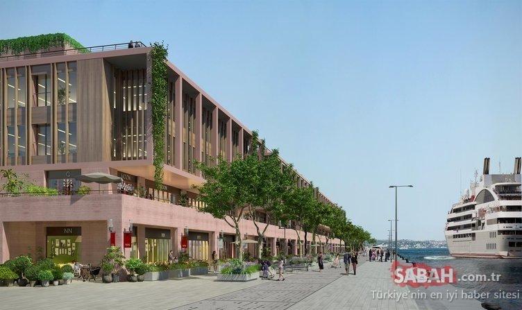 Galataport nerede? İstanbul Galataport nerede, hangi semtte? Survivor finalinin yeri ve tarihi!