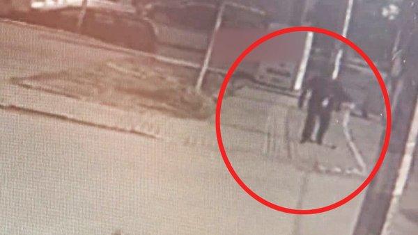 Bursa'daki ölüm anı görüntüleri ortaya çıktı! Birdenbire... | Video
