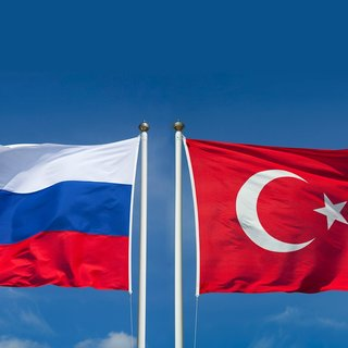 Türkiye'nin Moskova Büyükelçisi, Rus Bakan Yardımcısıyla görüştü