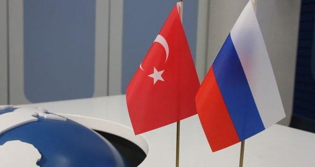 Rusya, Türkiye ile tarım ürünleri sevkiyatını masaya yatırıyor
