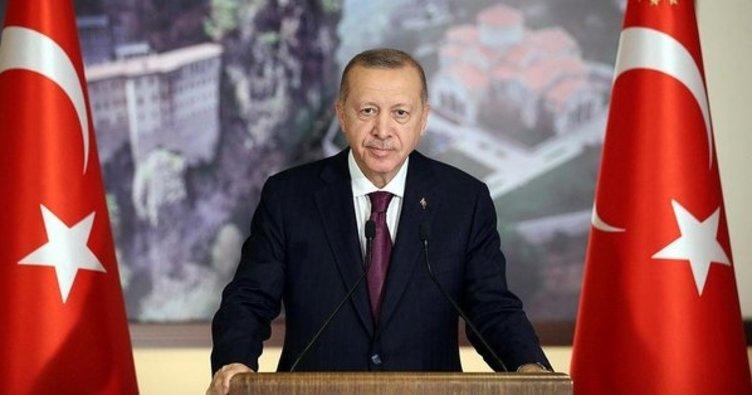 Son dakika: Başkan Erdoğan Kazakistan ve Tacikistan liderleri ile bayramlaştı