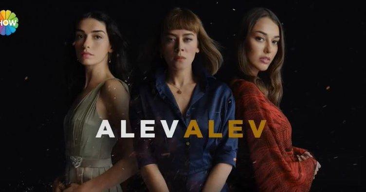 Alev Alev 11. yeni bölüm fragmanı yayınlandı mı? İşte Alev Alev 11. yeni bölüm fragmanı