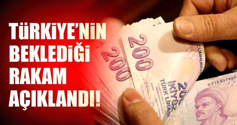 Son dakika: Türkiye ekonomisi 2. çeyrekte yüzde 5.1 büyüdü