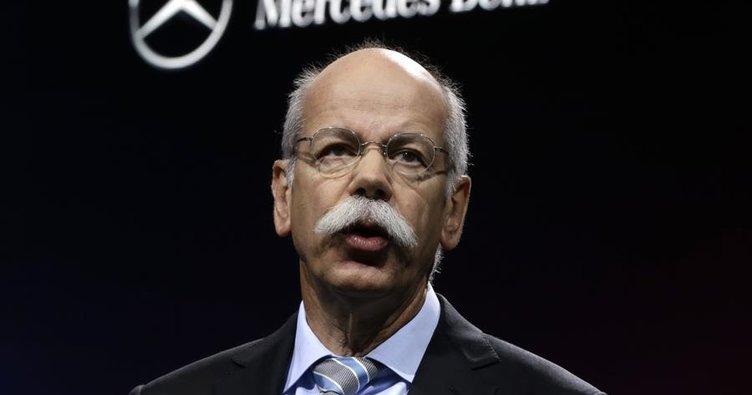 İstanbullu CEO görevi bırakıyor