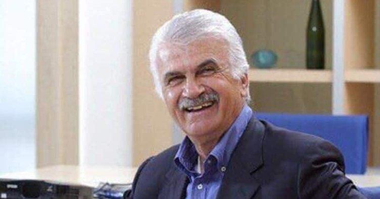 Eski Devlet Bakan Fikret Ünlü hayatını kaybetti