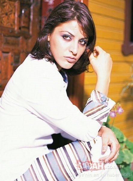 Şarkıcı Ebru Polat'ın o görüntüsü olay oldu! Ebru Polat'ın dans videosundan sonra çok konuşulacak eski hali...