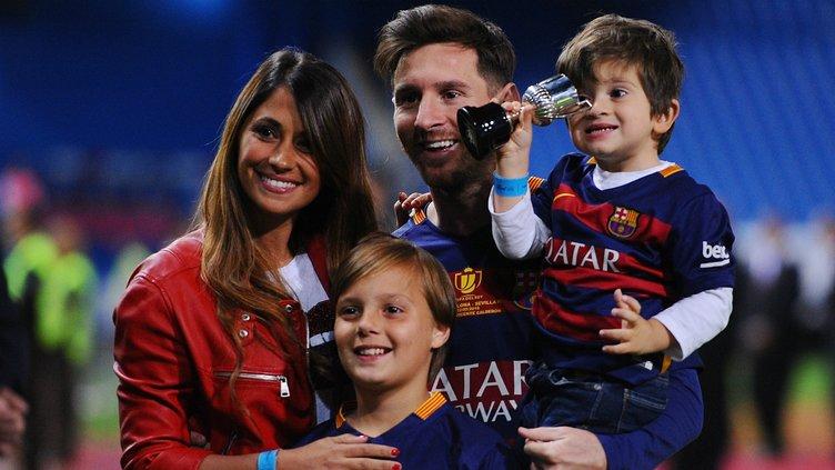 Arjantin polisi Messi'nin düğünü için teyakkuzda!