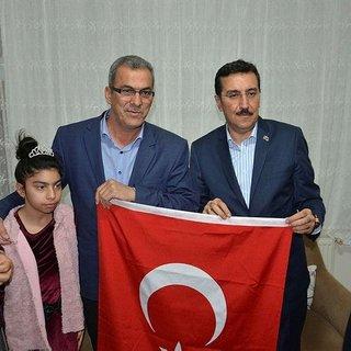 """""""Biz de Kürt'üz ama ayrım yapmıyoruz"""""""