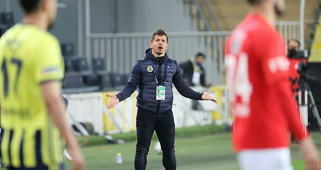 Emre Belözoğlu'ndan galibiyet yorumu: 'Büyük takım böyle oynar...'