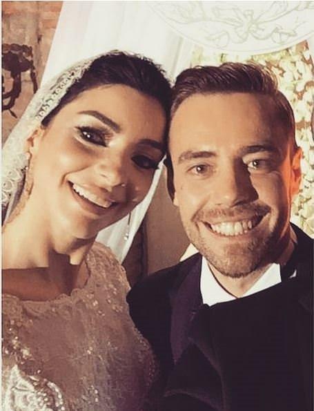Merve Boluğur -  Murat Dalkılıç evliliğinde kriz!