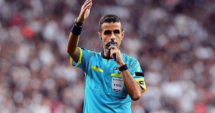 Fenerbahçe-Beşiktaş derbisi Mete Kalkavan'ın