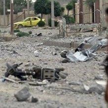 PYD/PKK, Afrin'den yine sivilleri vurdu