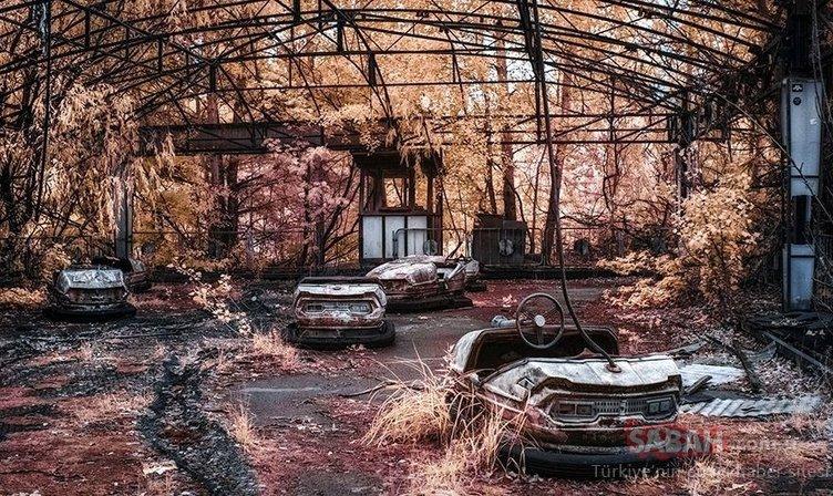 Belgesellere konu olan Çernobil faciası nasıl yaşandı? 33. yılında rakamlar ile Çernobil nükleer faciası