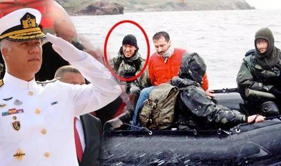 SON DAKİKA: Kardak kahramanı Ercan Kireçtepe'ye YAŞ'ta yeni görev! Yunan bayrağını o indirmişti...