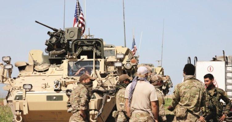 YPG/PKK ile DEAŞ'ın Suriye-Irak sınırındaki çatışmaları sürüyor