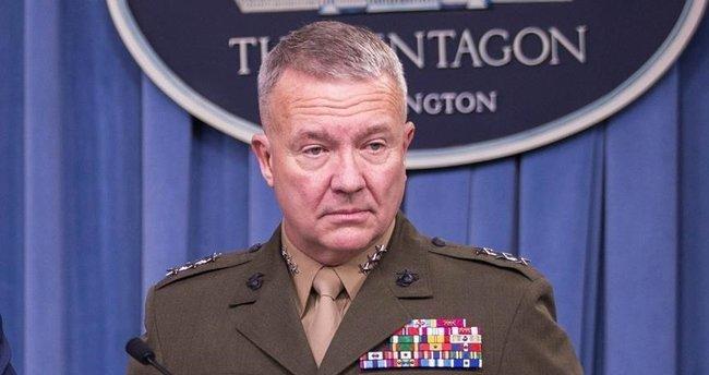 ABD'de ordu ve CIA arasında gerginlik! Birbirlerini suçladılar