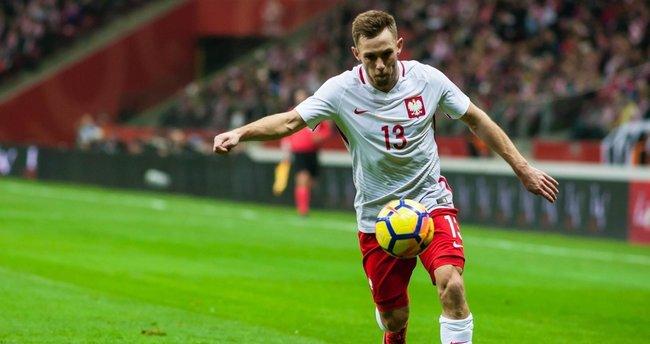 Polonyalı sol bek Maciej Rybus bir İstanbul takımıyla anlaştı!
