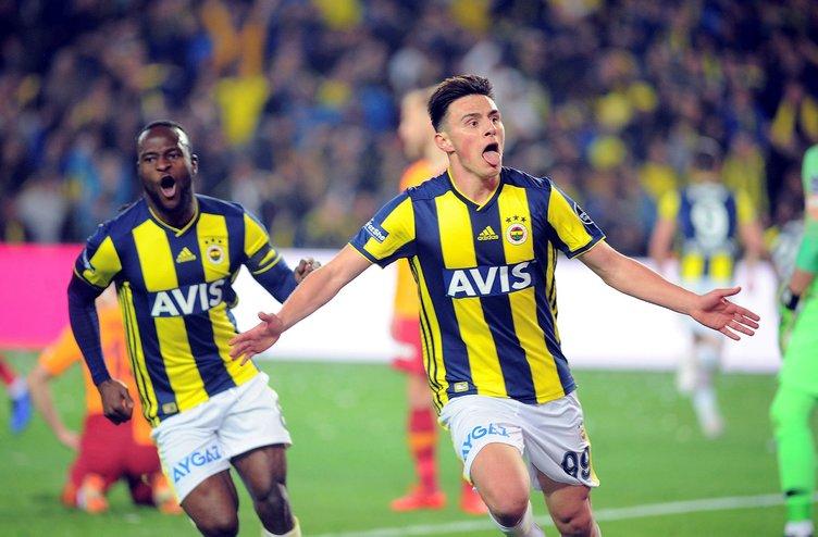 Son dakika Fenerbahçe transfer haberleri! Kolarov Fenerbahçe'de