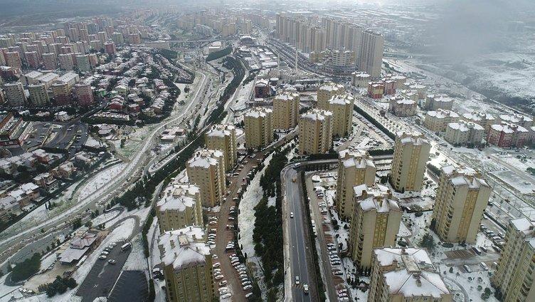 Meteoroloji'den son dakika hava durumu açıklaması! İstanbul'a kar ne zaman yağacak? Bölge bölge hava durumu raporu...