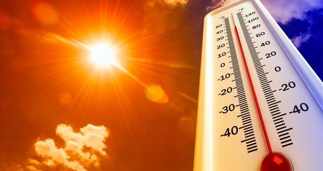 Almanya'da sıcaklık rekoru kırıldı - Dünya Haberleri