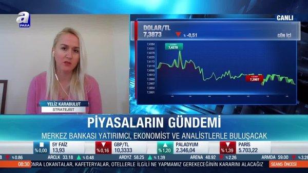 Stratejist Yeliz Karabulut: Mevcut durumdaki hareket küresel dolar hareketi