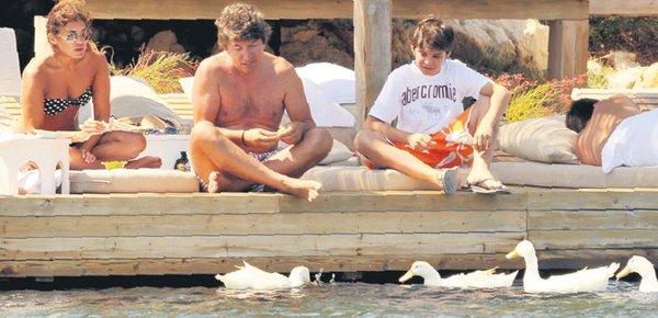 Tatil günlüğü- 05 Temmuz 2009
