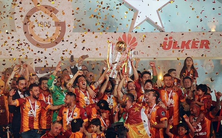 Galatasaray için geliyor