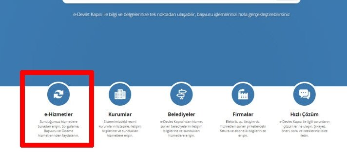 e-Devlet Alt-Üst Soy bilgisi sorgulama nasıl yapılır? Soyağacı sorgulama sayfasına nereden giriş yapılır?