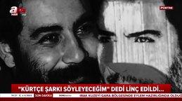 İşte Ahmet Kaya'nın unutulmaz şarkıları ve hayat hikayesi...