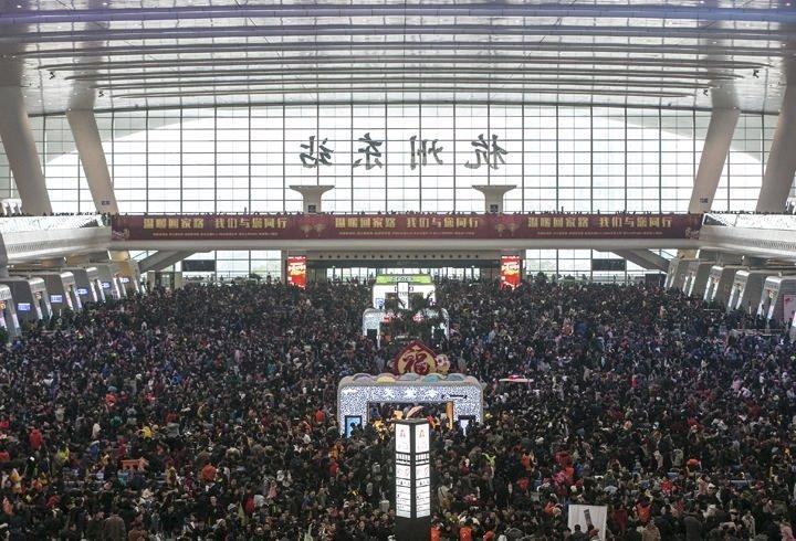 Çin'de görülmemiş olay