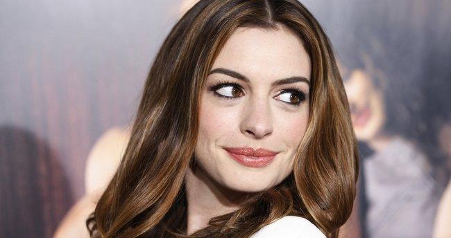 Anne Hathaway'den üç yıl sonra gelen itiraf