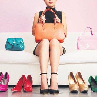 Bileği saran topuklu ayakkabı tercih edin