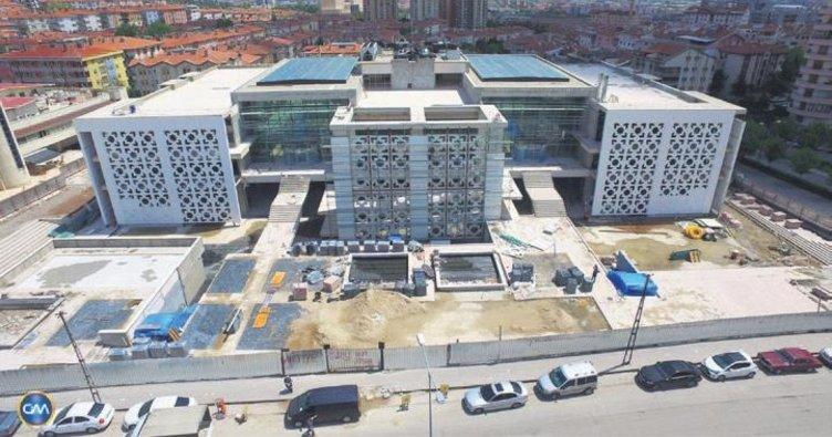 Büyükşehir'den yeni bir aile yaşam merkezi