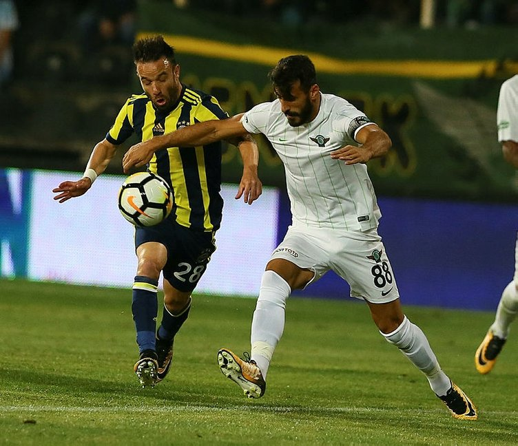 Valbuena'ya sert tepki: İşine bak!