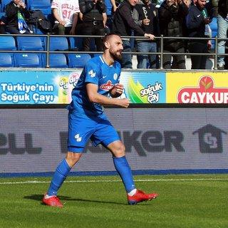 Son dakika Galatasaray transfer haberleri! Vedat Muriç transferiyle ilgili flaş sözler