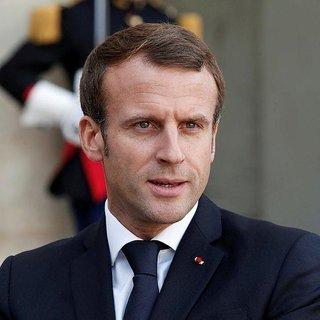 Macron'a Müslüman kadına yapılan saldırıyı kınama çağrısı