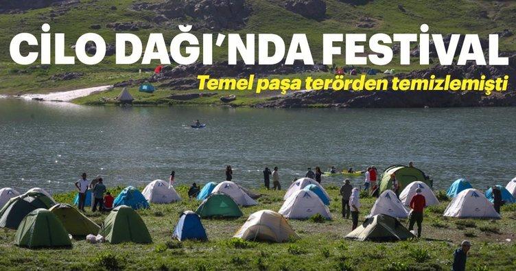 Korgeneral İsmail Metin Temel temizledi festival yapılıyor