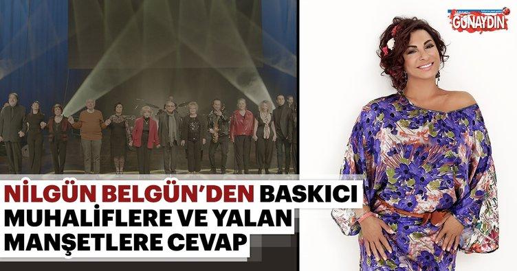 Başkan Erdoğan'ın Fazıl Say konserine gitmesinden rahatsız olanlar yine devrede!