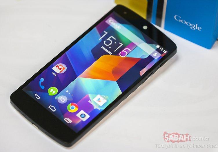 Google kullanıcıları yeniden uyardı! Eğer bu uygulamalar telefonda yüklüyse hemen silin!