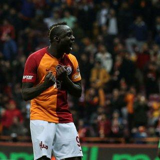 Son dakika haberi! Diagne Galatasaray'dan ayrılıyor! Yeni takımını takibe aldı