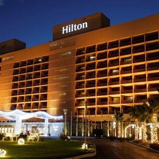 Yeni yıl coşkusu Hilton İstanbul Bosphorus'da