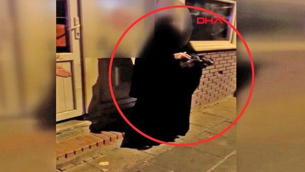 Son dakika! İstanbul'da vahşet! Sokak kedilerini kesip yiyen kadın böyle suçüstü yakalandı   Video