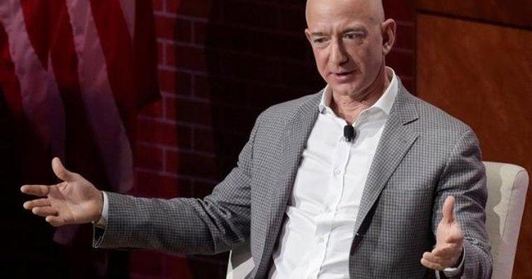 Jeff Bezos sadece 1 günde 3 milyar dolar kazandı