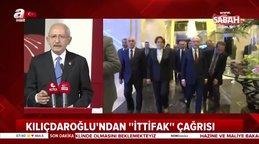CHP lideri Kemal Kılıçdaroğlu'nun korona cehaleti!.