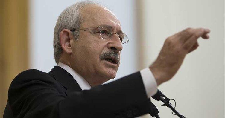 Kemal Kılıçdaroğlu: Bize destek olan güvenlik güçlerine teşekkür ediyorum